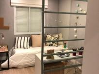 Apartamento maxvile